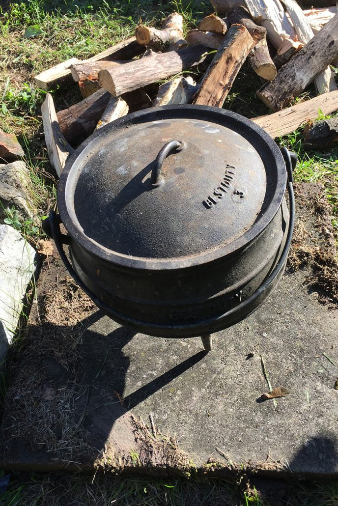brot dutch oven