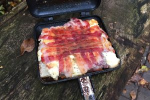 ICO Outdoor-Camping-Sandwich Toaster